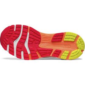 asics Gel-Nimbus 21 Shoes Women white/sun coral